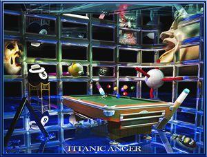 Titanic Anger