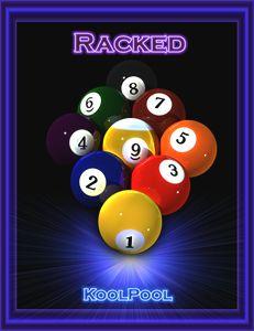 9Ball Racked