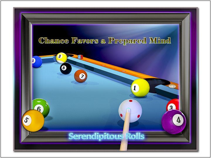 Chance - DrawShots