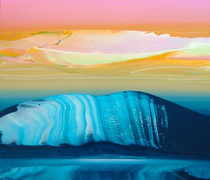 Above The Horizon 8 - Jacob Jugashvili