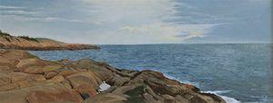 St Lawrence Sea Way