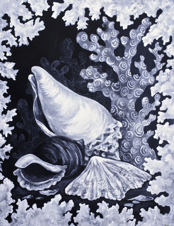The Way I Sea It - Mary Campbell