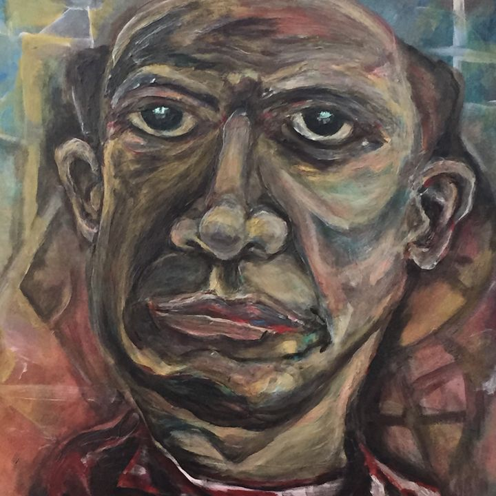 Picasso - Deansart