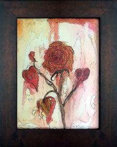 Rose Lovely