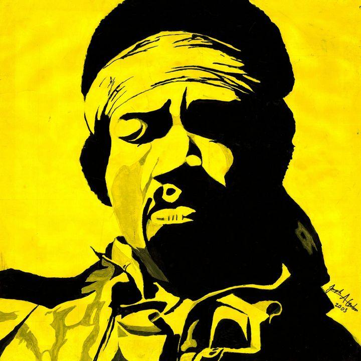 Hendrix - Joe Gates