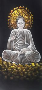 Spirituality  budha