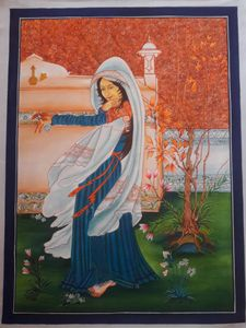 Religious women