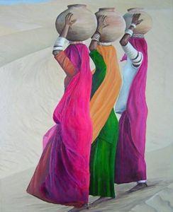 Rajasthani theme