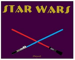 Star Wars poster 2