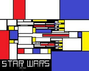 Star Wars poster 3