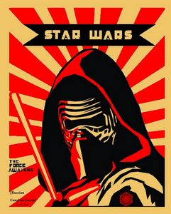 Star Wars poster 5