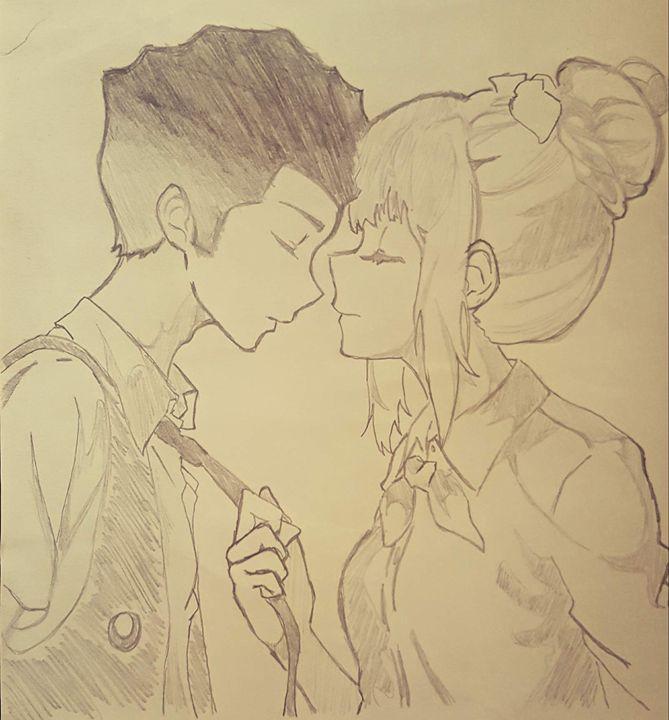 Anime love - Anime heaven