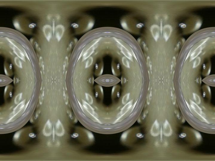 Self-controlled, - Harold' s Digital Art Anthem