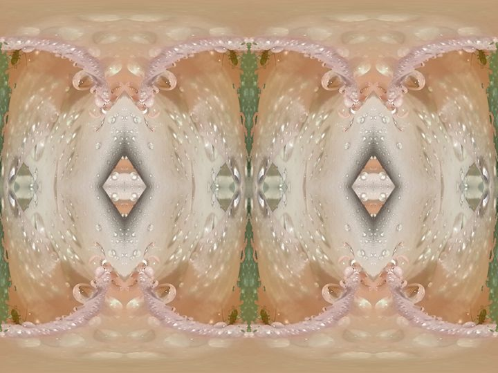 With tolerance love - Harold' s Digital Art Anthem