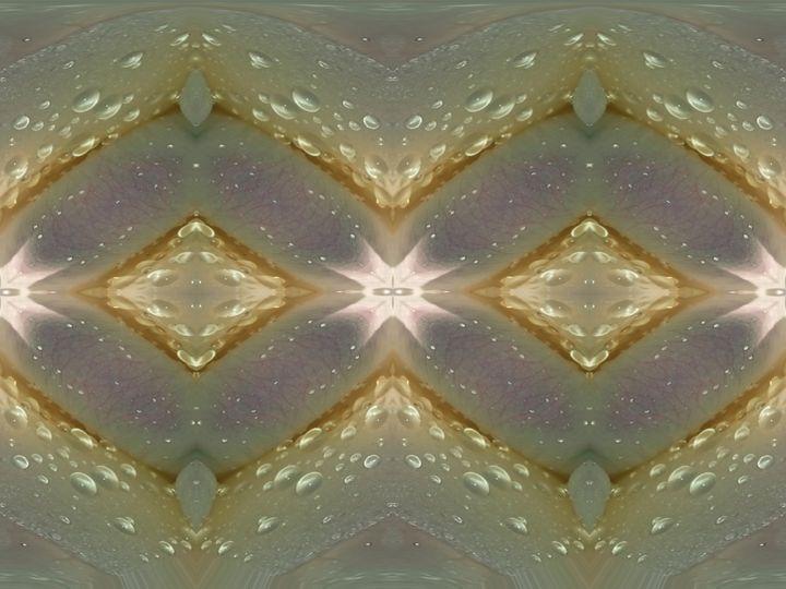 Transforming love - Harold' s Digital Art Anthem