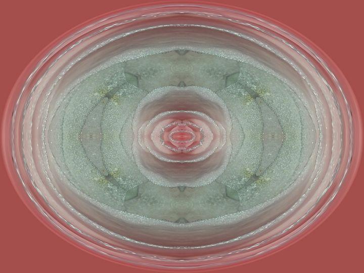 Spirit of fellowship love - Harold' s Digital Art Anthem