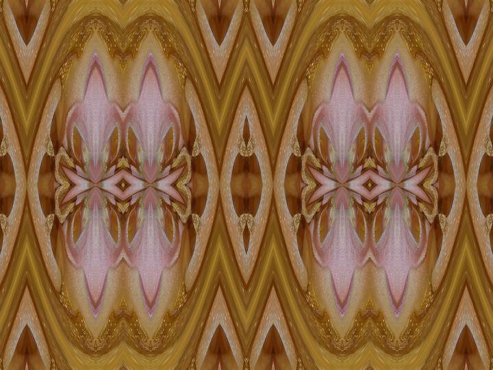 Quickened together in love - Harold' s Digital Art Anthem