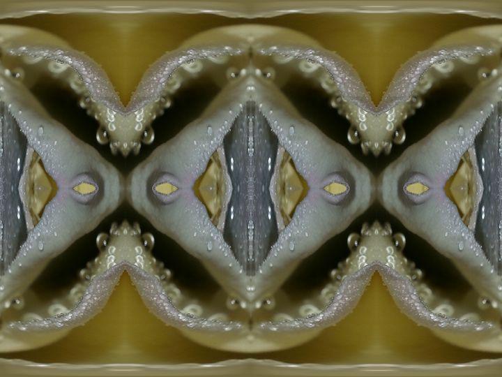 Sizable love - Harold' s Digital Art Anthem