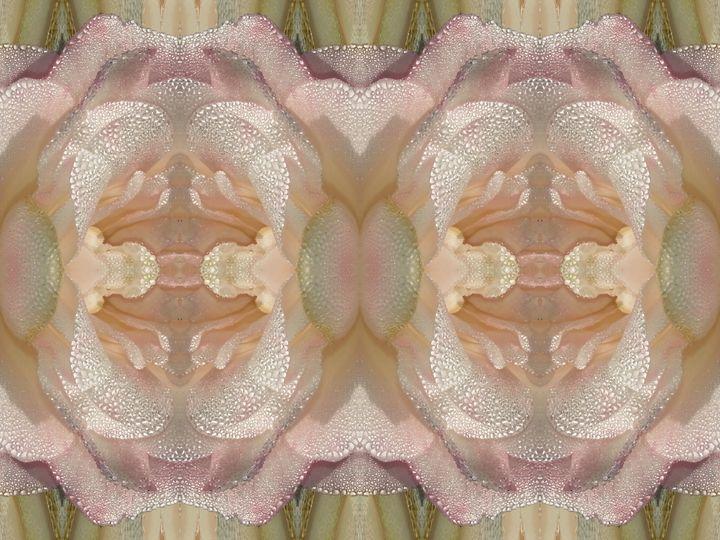 Goodness gracious love - Harold' s Digital Art Anthem