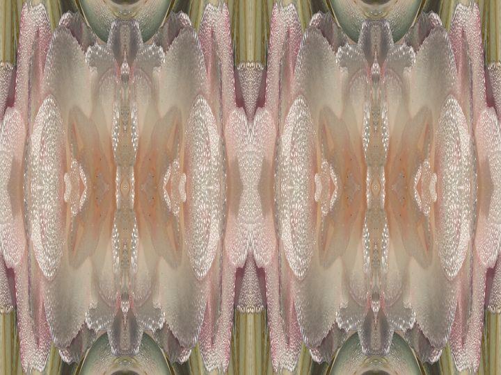 Comprehensive love - Harold' s Digital Art Anthem