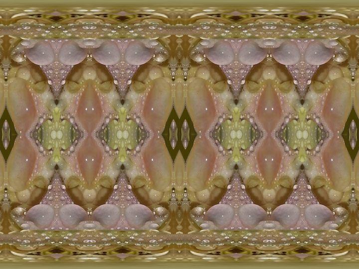 Intimately loved - Harold' s Digital Art Anthem