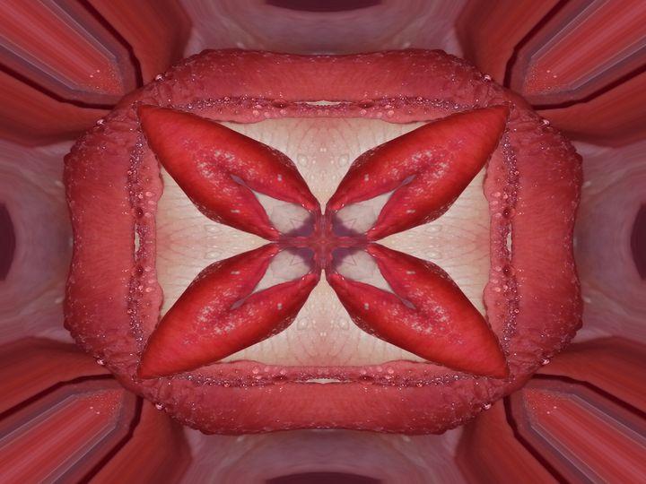 Love so pretty - Harold' s Digital Art Anthem