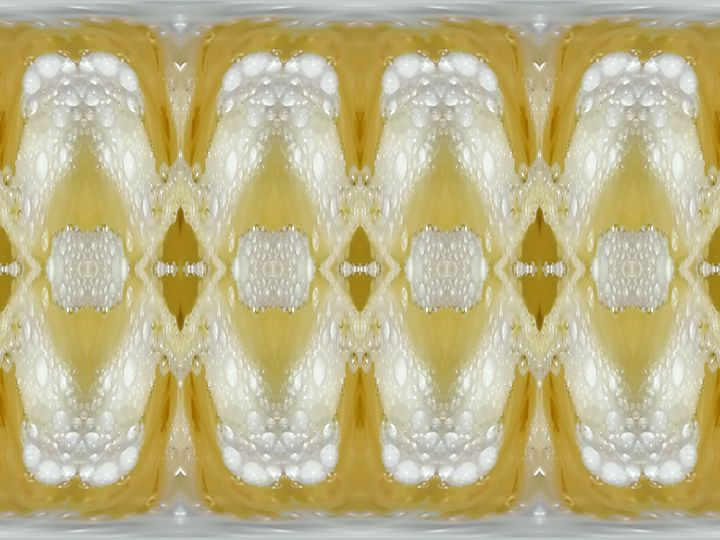 Love most glamorous - Harold' s Digital Art Anthem
