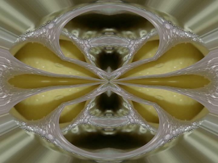 Calming love - Harold' s Digital Art Anthem