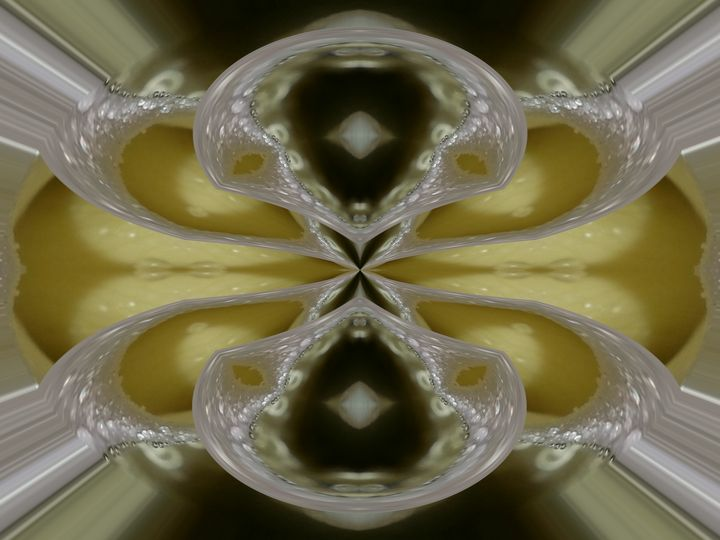 Soothing Spirit love - Harold' s Digital Art Anthem
