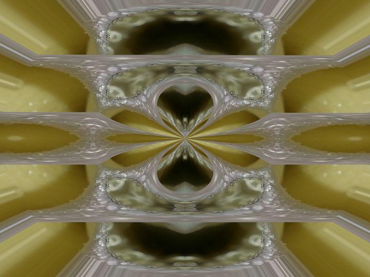 Banana bread love - Harold' s Digital Art Anthem
