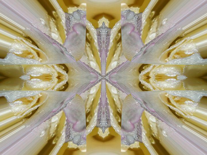Beneficial love - Harold' s Digital Art Anthem