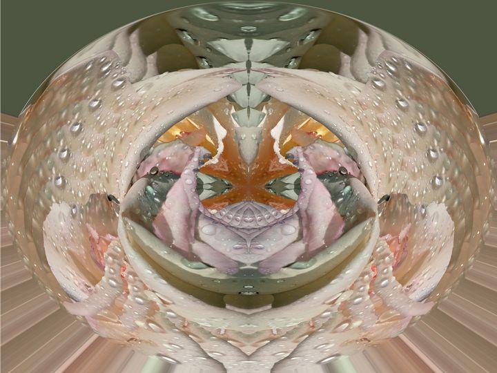 Will forever shine love - Harold' s Digital Art Anthem