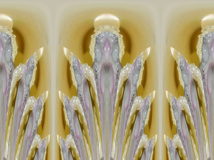 Thoughtfulness love - Harold' s Digital Art Anthem