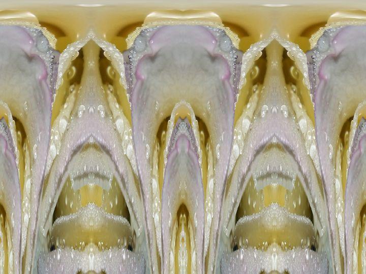 Good tempered love - Harold' s Digital Art Anthem