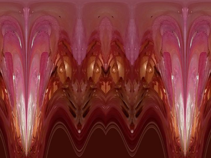 Justly deserved love - Harold' s Digital Art Anthem