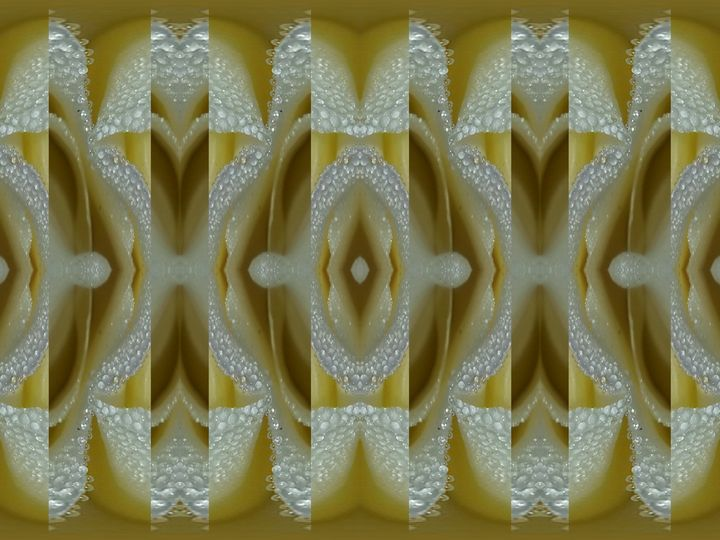 Love is attentive not thoughtless - Harold' s Digital Art Anthem