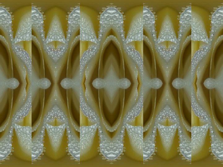Love is lenient not merciless - Harold' s Digital Art Anthem