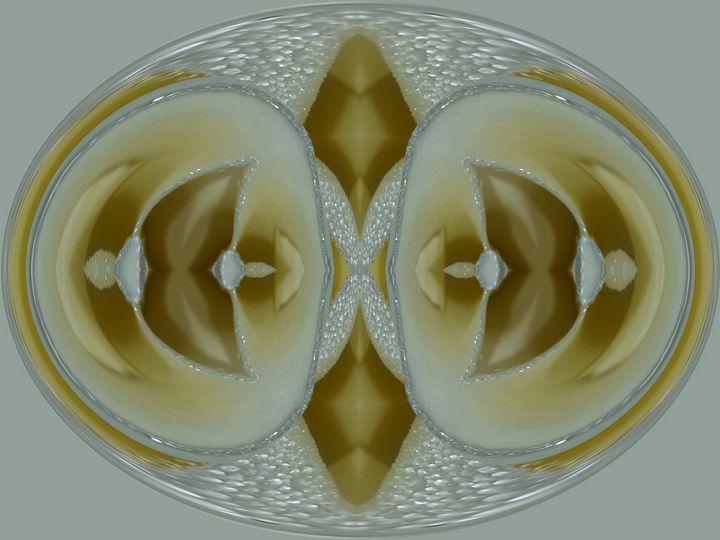 love says honey - Harold' s Digital Art Anthem