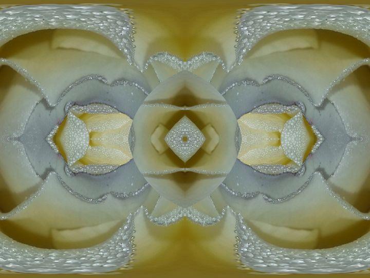 Energetic love - Harold' s Digital Art Anthem