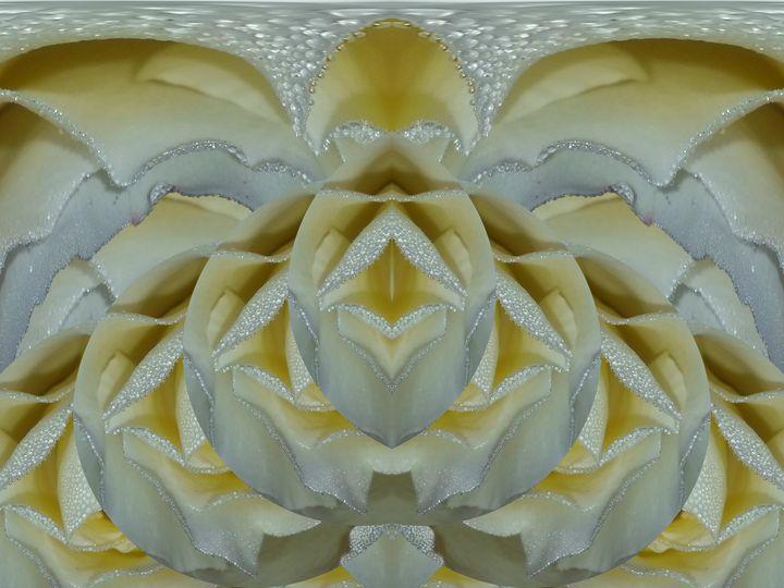 love is majestic - Harold' s Digital Art Anthem