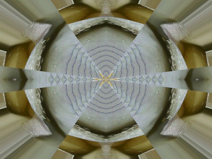 Put on, not love - Harold' s Digital Art Anthem