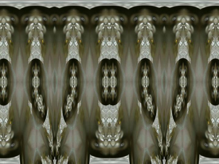 By your tender love - Harold' s Digital Art Anthem