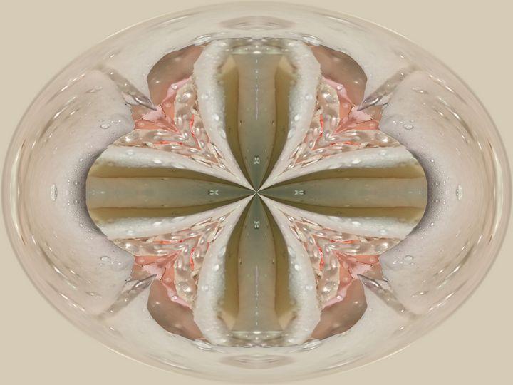 I truly love love - Harold' s Digital Art Anthem