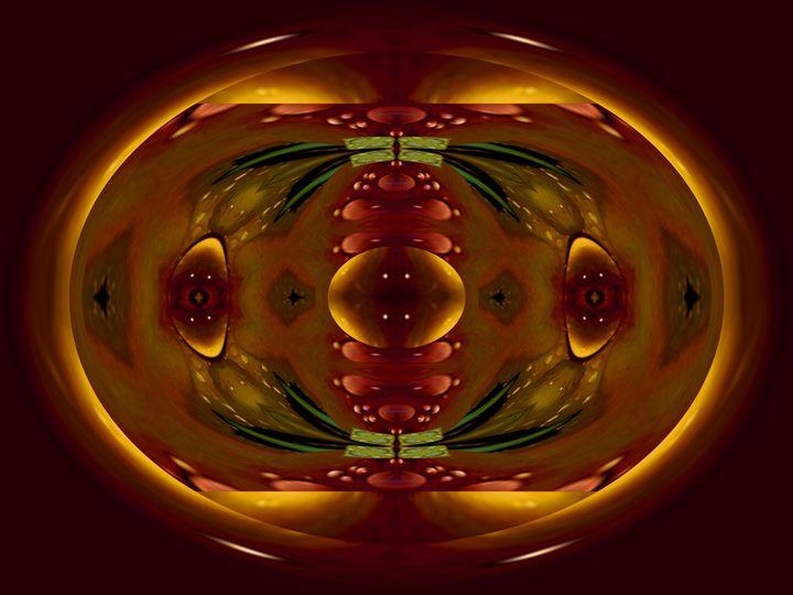 Droplets of light - Harold John