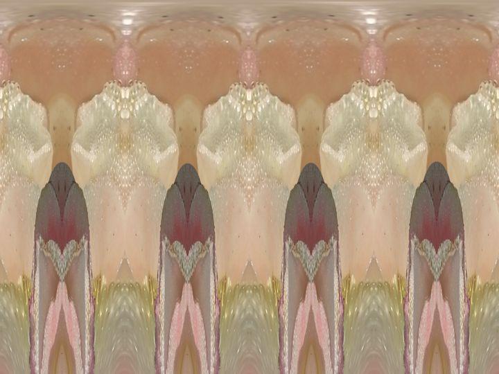 Delighted in love - Harold' s Digital Art Anthem