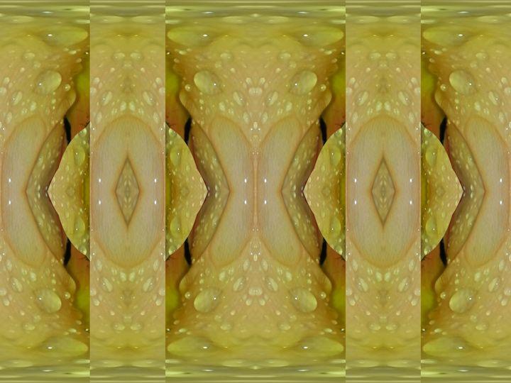 Keen to love - Harold' s Digital Art Anthem