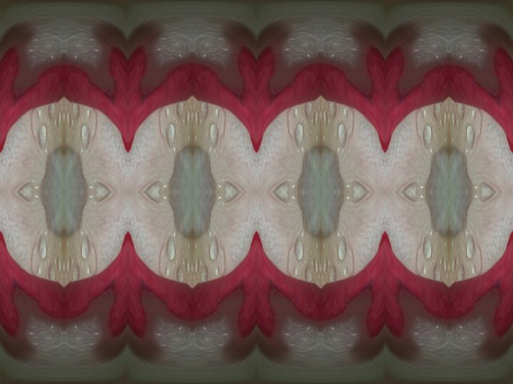 Not timidity love - Harold' s Digital Art Anthem