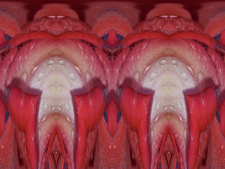 Self-respect love - Harold' s Digital Art Anthem
