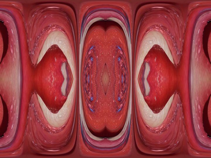 Love boost not block - Harold' s Digital Art Anthem