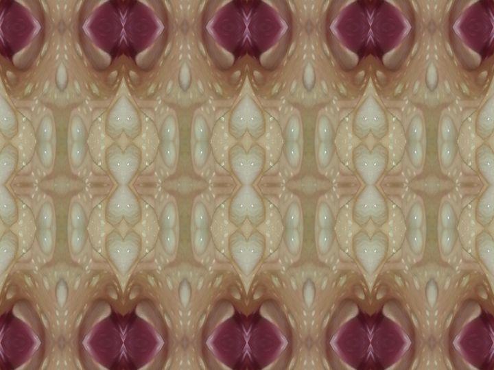 Love sweet repose not woe - Harold' s Digital Art Anthem